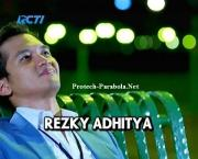 Rezky Adhitya Jakarta Love Story