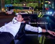 Rezky Adhitya Pemain Jakarta Love Story