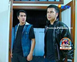 Ricky Harun dan Handika Pratama GGS Episode 297