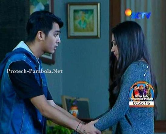 Ricky Harun dan Jessica Mila GGS Episode 297