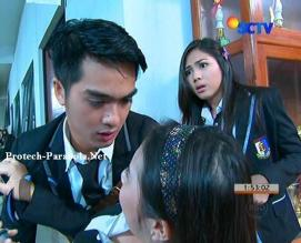 Ricky Harun dan Prilly GGS Episode 1-1