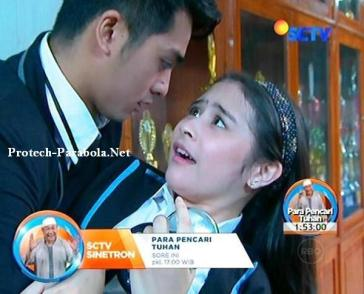 Ricky Harun dan Prilly GGS Episode 1