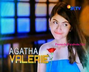 Agatha Valerie