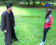 Aliando dan Prilly GGS Episode 322