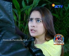 Aliando dan Prilly GGS Episode 324-2