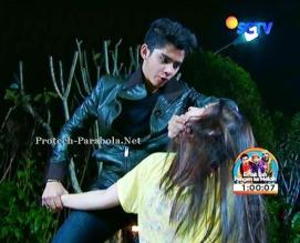 Aliando dan Prilly GGS Episode 324