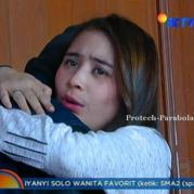 Aliando dan Prilly GGS Episode 334