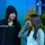 Aliando dan Prilly GGS Episode 336-2