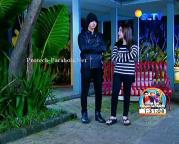 Aliando dan Prilly GGS Episode 339