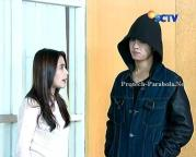 Aliando dan Prilly GGS Episode 341