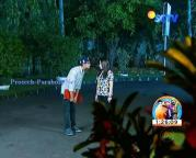 Aliando dan Prilly GGS Episode 344