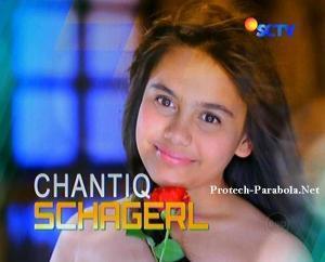 Chantiq Schagerl
