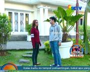 Dahlia Poland dan Denis GGS Episode 333