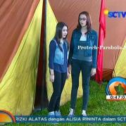 Dahlia Poland dan Prilly GGS Episode 326