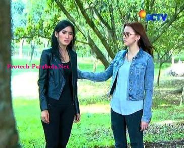 Dahlia Polang dan Bunda Lestat GGS Episode 321