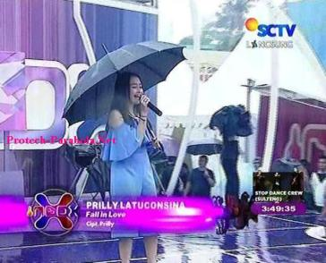 Falling In Love Prilly