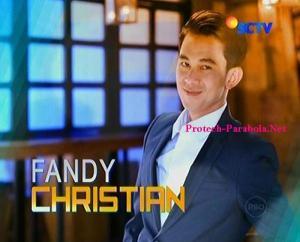 Fandy Christian