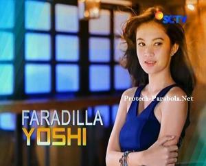 Faradilla Yoshi