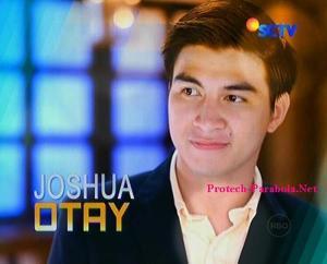 Joshua Otay