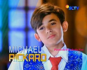Michael Rickard