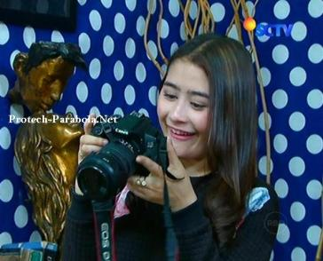 Prilly Latuconsina GGS Episode 316