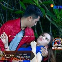 Kumpulan Foto GGS Episode 342 [SCTV] Sisi Yakin Digo adalah Zidan Karena Zidan Tak Datang, Saling Pandang Galang dan Liora