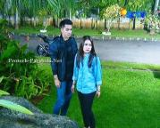 Ricky Harun dan Prilly GGS Episode 340