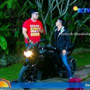 Ricky Harun dan Ricky Cuaca GGS Episode 334