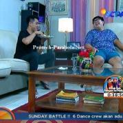 Ricky Harun dan Ricky Cuaca GGS Episode 336