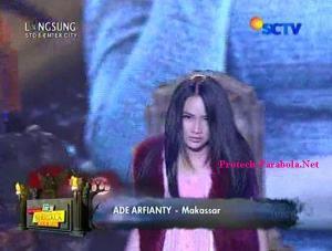 Ade Arfianty - Makasar
