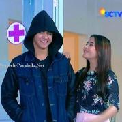 Aliando dan Prilly GGS Episode 347