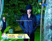 Aliando dan Prilly GGS Episode 348-1