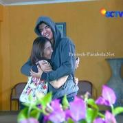 Aliando dan Prilly GGS Episode 350
