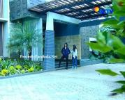 Aliando dan Prilly GGS Episode 358