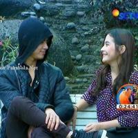 Kumpulan Foto GGS Episode 370 [SCTV] Vampir dan Serigala Memburu Nayla di Mall, DiSi Kembali Romantis