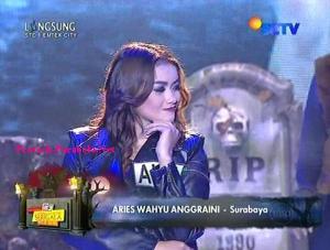 Aries Wahyu Anggraini - Surabaya