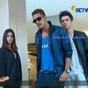 Black cs Pemain GGS Episode 370-1