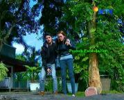 Dahlia Poland dan Ricky Harun GGS Episode 373-2