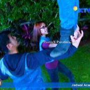 Dahlia Poland dan Ricky Harun GGS Episode 376-2