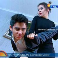 Kumpulan Foto GGS Episode 351 [SCTV] Galang Menemukan Nayla, Sisi Mencari Dalang Kerusuhan Pertunangannya