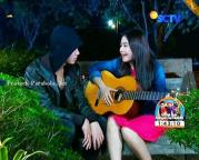 Falling In Love Prilly dan Aliando GGS Episode 357