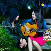 Falling In Love Prilly dan Aliando GGS Episode 357