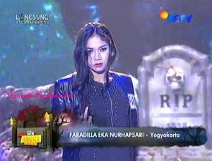 Faradilla Eka Nurhapsari - Yogyakarta