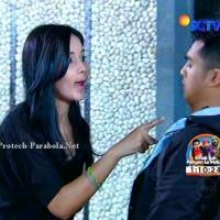 Kumpulan Foto GGS Episode 358 [SCTV] Galang-Tania Akankah Berjodoh Tanpa Sengaja..??!!, Tobi Kembali Jadi Manusia Normal
