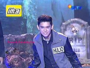Hulio Aduan - Medan