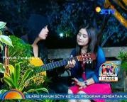 Kau Terindah Aliando dan Prilly GGS Episode 357