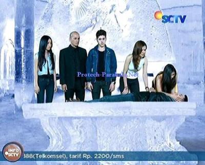 Ganteng Ganteng Serigala Episode 366