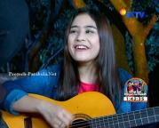 Lagu Falling In Love Prilly GGS Episode 357