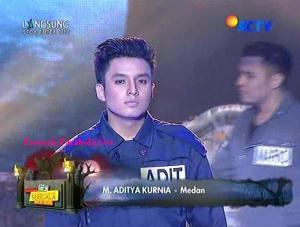 M. Aditya Kurnia - Medan