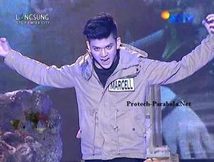 Marcell Rafadrian Rafles - Bandung